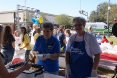 Hope Lutheran Church Volunteers